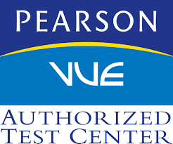 ACC is a Pearson Vue Authorized Testing Center