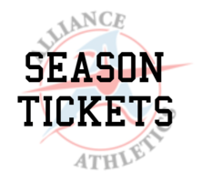 2018 Football Season Tickets available now