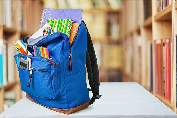 Community preps to help hundreds with free school supplies