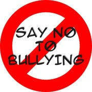 SAY NO TO BULLYING!!!