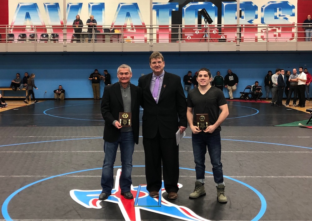 2019 Top Gun Hall of Fame Inductees