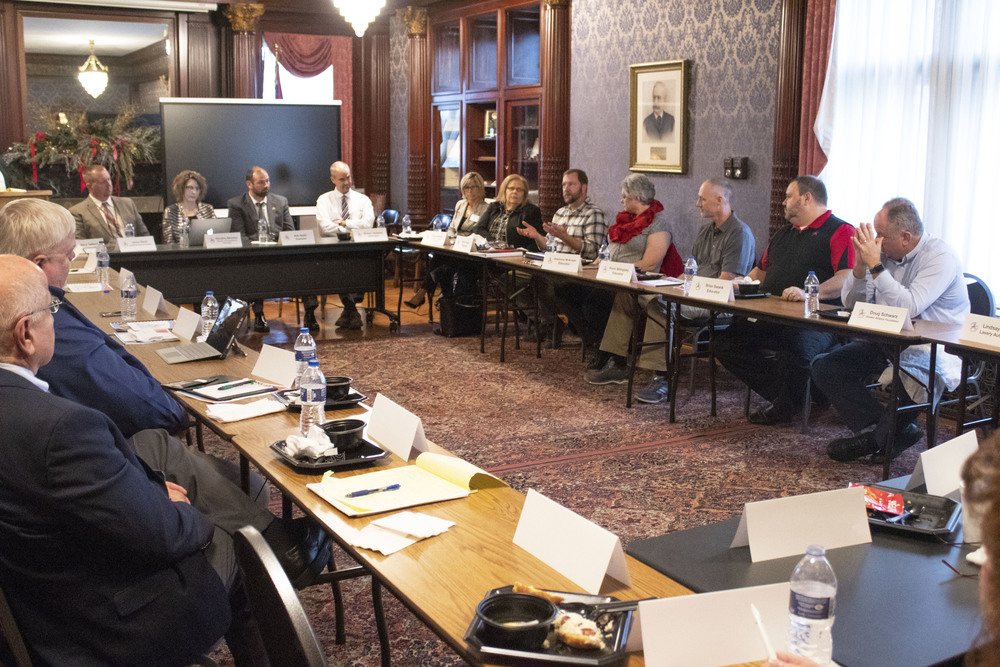ACS Hosts Business Advisory Council