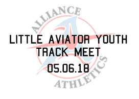 ACS Youth Track Meet 05/06/18