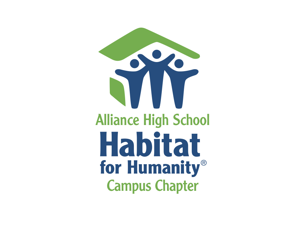 AHS Partners with Habitat for Humanity