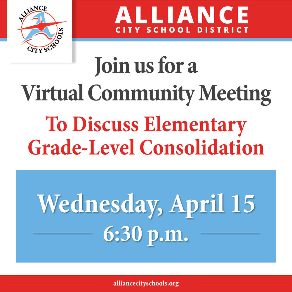​ACS to Hold Virtual Community Meeting