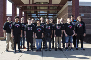 ​Esports Team Forms at AHS