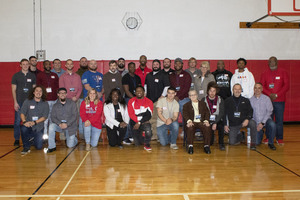 AHS Inducts 34 into Hall of Fame
