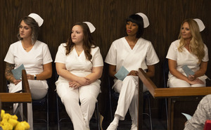 Seven Graduate from RTW Nursing Program