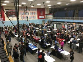 Fourth Annual College & Career Night