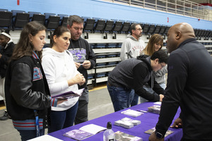College & Career Night Helps to Prepare Students