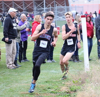 Running Towards Districts