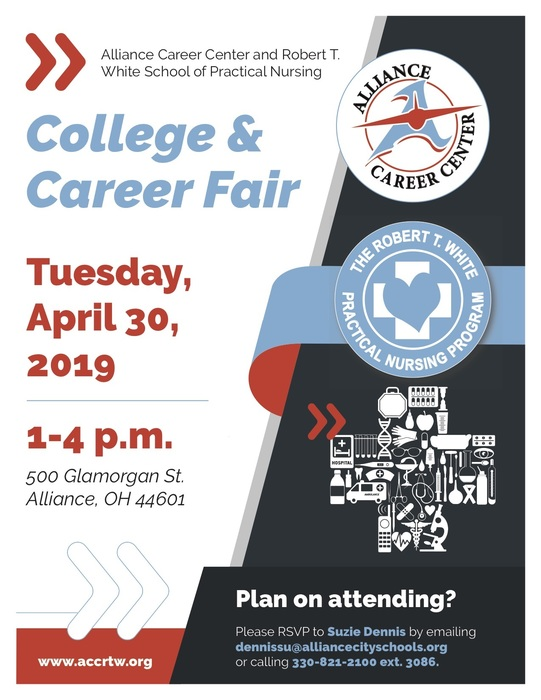ACC career fair